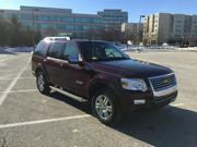 Ford Explorer 83300 miles